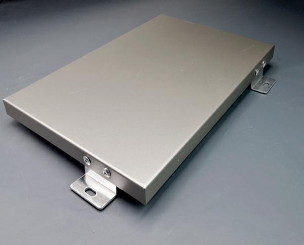 氟碳冲孔铝单板的质量保障