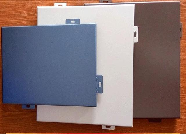 为什么有些铝单板厂家的产品价格会如此低呢?